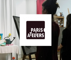 FORMATION - PARIS-ATELIERS